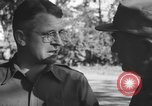 Image of Conference of Generals Myitkyina Burma, 1945, second 11 stock footage video 65675065395