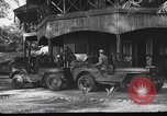 Image of General Inspection Namkhan valley Burma, 1945, second 9 stock footage video 65675065396