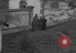 Image of Execution of spies Toul France, 1944, second 8 stock footage video 65675065397