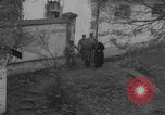 Image of Execution of spies Toul France, 1944, second 9 stock footage video 65675065397