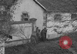 Image of Execution of spies Toul France, 1944, second 9 stock footage video 65675065398