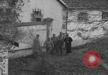 Image of Execution of spies Toul France, 1944, second 11 stock footage video 65675065398