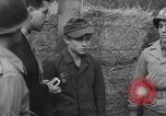 Image of German spy executed by U.S. firing squad Toul France, 1944, second 10 stock footage video 65675065399