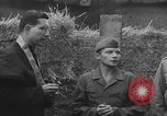 Image of Graham Execution Toul France, 1944, second 9 stock footage video 65675065400