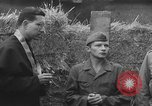 Image of Graham Execution Toul France, 1944, second 12 stock footage video 65675065400