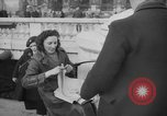 Image of Trial of French traitors France, 1945, second 11 stock footage video 65675065401