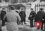 Image of French traitors France, 1945, second 8 stock footage video 65675065402