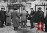 Image of French traitors France, 1945, second 10 stock footage video 65675065402
