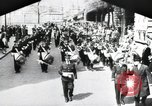 Image of Nazi party meeting France, 1940, second 2 stock footage video 65675065407