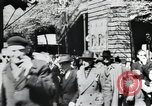 Image of Nazi party meeting France, 1940, second 7 stock footage video 65675065407