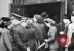 Image of Nazi party meeting France, 1940, second 10 stock footage video 65675065407