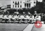Image of Greek soldiers Greece, 1940, second 5 stock footage video 65675065408