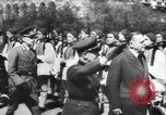 Image of Greek soldiers Greece, 1940, second 9 stock footage video 65675065408