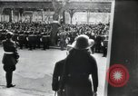 Image of birthday of Marshal Petain France, 1944, second 5 stock footage video 65675065410