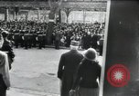 Image of birthday of Marshal Petain France, 1944, second 6 stock footage video 65675065410