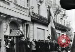 Image of birthday of Marshal Petain France, 1944, second 11 stock footage video 65675065410