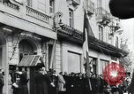 Image of birthday of Marshal Petain France, 1944, second 12 stock footage video 65675065410