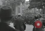 Image of Liberation of Paris Paris France, 1944, second 11 stock footage video 65675065414