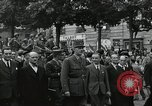 Image of Liberation of Paris Paris France, 1944, second 2 stock footage video 65675065415
