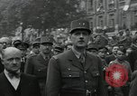 Image of Liberation of Paris Paris France, 1944, second 8 stock footage video 65675065415