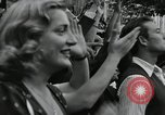 Image of Liberation of Paris Paris France, 1944, second 12 stock footage video 65675065415