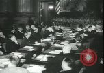 Image of President Truman United States USA, 1945, second 10 stock footage video 65675065419