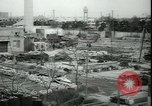 Image of Kure harbor Hiroshima Japan, 1945, second 6 stock footage video 65675065422