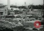 Image of Kure harbor Hiroshima Japan, 1945, second 7 stock footage video 65675065422