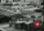 Image of Kure harbor Hiroshima Japan, 1945, second 8 stock footage video 65675065422