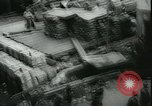 Image of Kure harbor Hiroshima Japan, 1945, second 9 stock footage video 65675065422