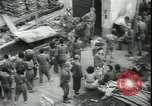 Image of Kure harbor Hiroshima Japan, 1945, second 12 stock footage video 65675065422