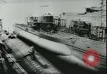 Image of torpedo factory Germany, 1944, second 9 stock footage video 65675065427