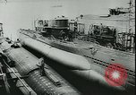 Image of torpedo factory Germany, 1944, second 10 stock footage video 65675065427