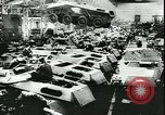 Image of manufacture of tanks Germany, 1944, second 1 stock footage video 65675065429