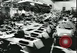 Image of manufacture of tanks Germany, 1944, second 3 stock footage video 65675065429