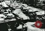 Image of manufacture of tanks Germany, 1944, second 9 stock footage video 65675065429