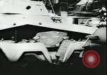 Image of manufacture of tanks Germany, 1944, second 12 stock footage video 65675065429