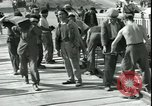 Image of French civilians France, 1944, second 9 stock footage video 65675065430