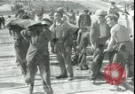 Image of French civilians France, 1944, second 10 stock footage video 65675065430