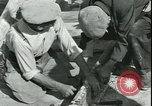 Image of French civilians France, 1944, second 10 stock footage video 65675065431