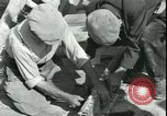 Image of French civilians France, 1944, second 12 stock footage video 65675065431