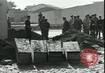 Image of execution place France, 1944, second 7 stock footage video 65675065436
