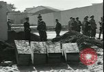 Image of execution place France, 1944, second 8 stock footage video 65675065436