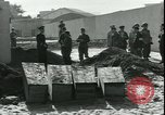 Image of execution place France, 1944, second 9 stock footage video 65675065436