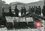 Image of execution place France, 1944, second 11 stock footage video 65675065436
