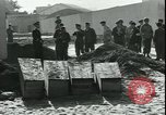 Image of execution place France, 1944, second 12 stock footage video 65675065436