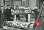 Image of United States soldiers Chateau-Thierry France, 1944, second 7 stock footage video 65675065437