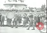 Image of Victory in Europe Day London England United Kingdom, 1945, second 5 stock footage video 65675065442