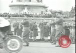 Image of Victory in Europe Day London England United Kingdom, 1945, second 6 stock footage video 65675065442