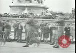 Image of Victory in Europe Day London England United Kingdom, 1945, second 7 stock footage video 65675065442